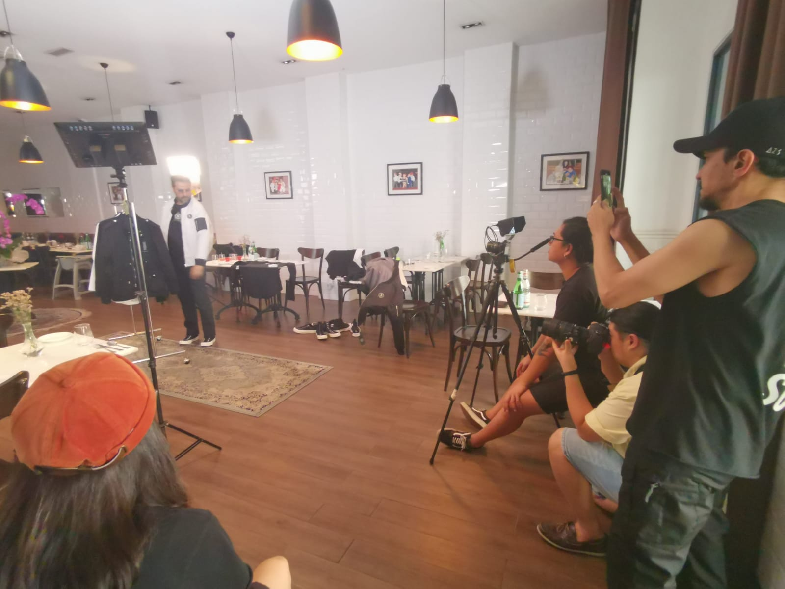 RYAN ADDA x BRONT PALARAE – Kuala Lumpur, Malaysia