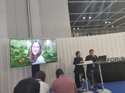 HKOF 2019 – Hong Kong Optical Fair 6-8 November 2019