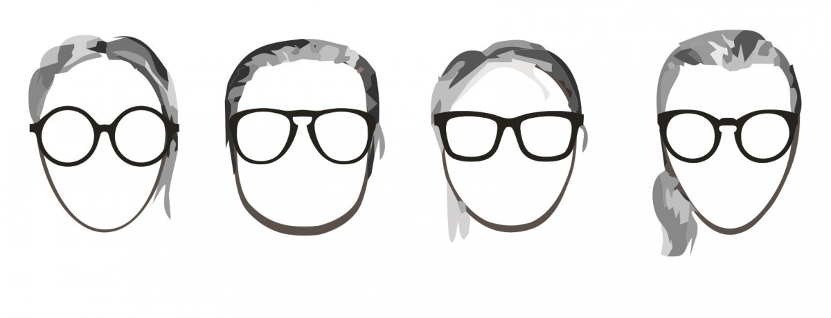 Face Shape Eyewear Guide