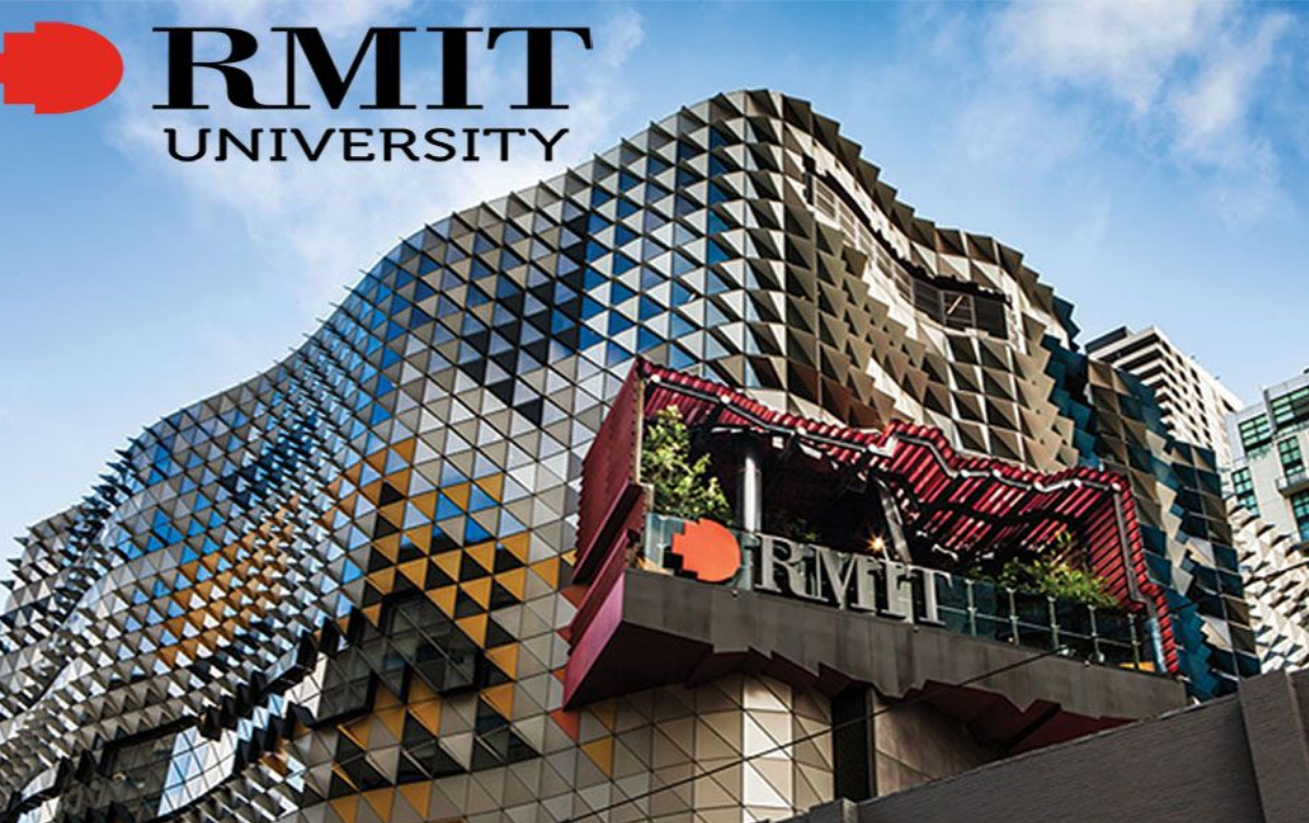 RYAN ADDA Featured in RMIT University as a Brand Study in 2020.