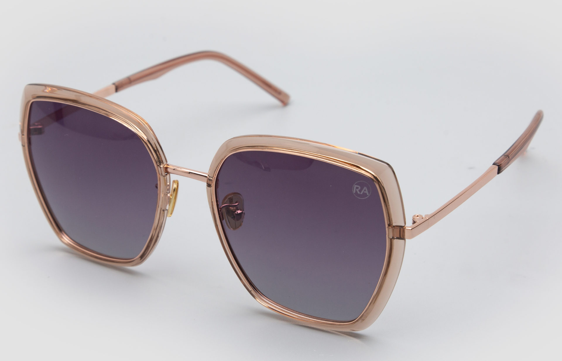 Radically Bold Sunglasses: OO Collection
