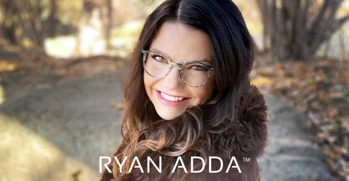 RYAN ADDA featured in TEF Magazine issue December 2020