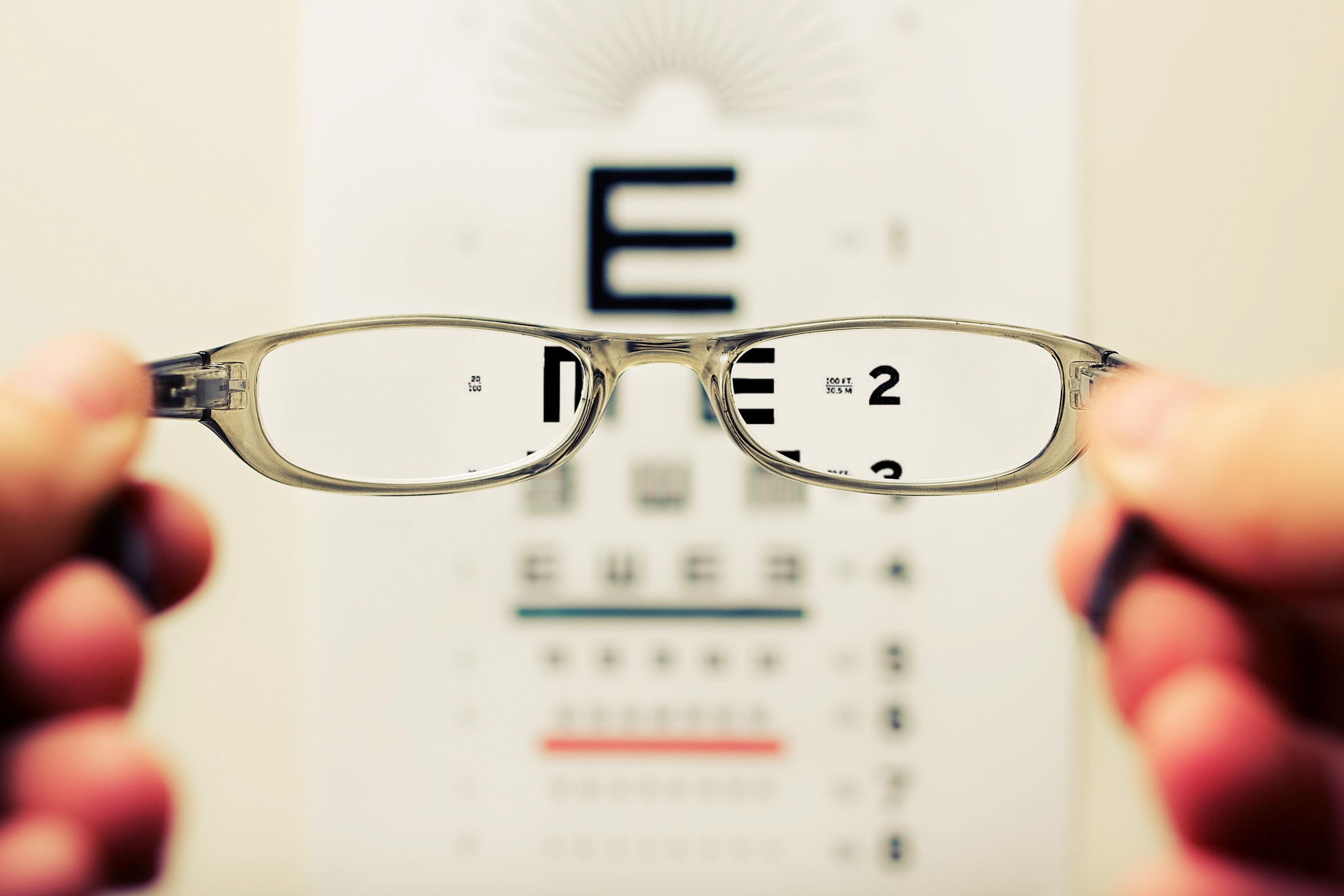 5 Ways to Maintain Your Vision and Eye Health