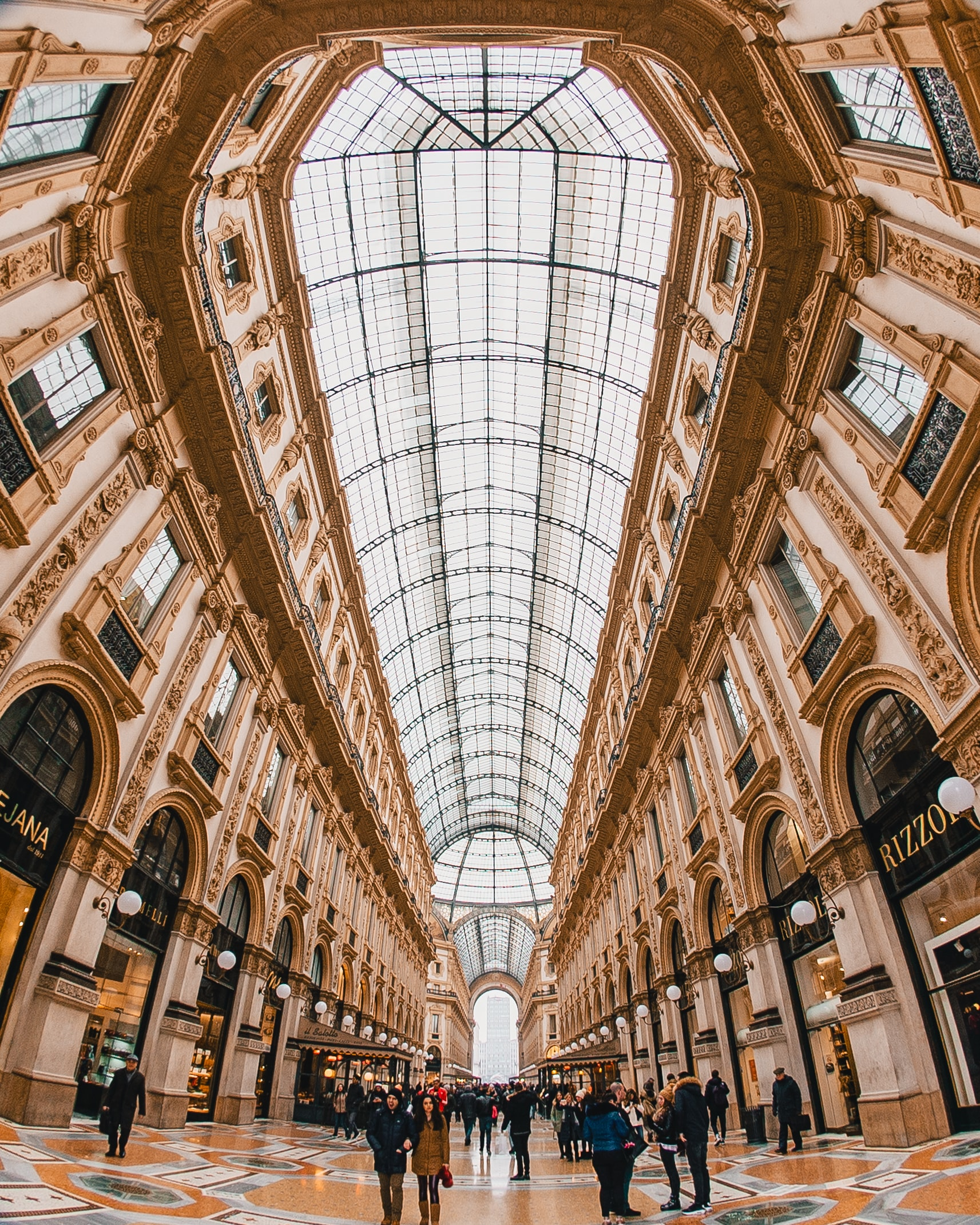 ME Milan: A Look At The World's Fashion Capital